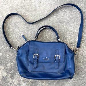 Kate Spade Allen Street Neil Buckle Flap Bag